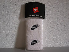 Nike Vintage Cotton Wristbands Early Nineties Deadstock Rare Collectible OG Air