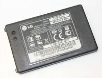 LG LGIP-340N Replacement Li-Ion Polymer Battery 3.7V 950mAh for AX265 UX840