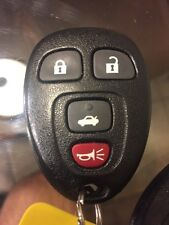 OEM GM CHEVY BUICK PONTIAC SATURN KEYLESS REMOTE ENTRY FOB 15252034