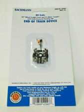 Bachmann HO Scale North American Freight Bogie with Flashing LED