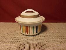 Noritake China Surprise B338W10 Pattern Sugar Dish