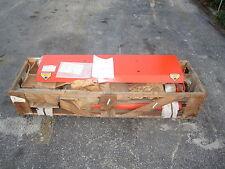 Jacobsen TEX 81503 Verticutter Slicer Dethatcher Kit fits Sweepers