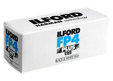 Ilford FP4 PLUS 125 ISO 125 (confezione da 4) ** conveniente **