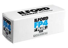 ILFORD FP4 PLUS 120 125 ISO (Pack de 4) ** ** moins cher