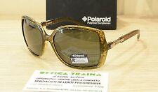 Occhiali da sole Sunglasses Polaroid P 920 B OLIVA LENTI POLARIZZATE 100% UV 400