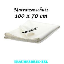Ikea Modèle Protection Protège-matelas Étanche Matzratzenauflage 100x70 cm Neuf