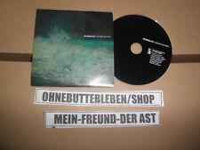 CD Rock Hans-Joachim Roedelius - Wasser im Wind (9 Song) Promo BUREAU B Cluster
