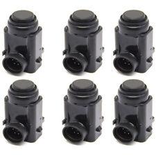 Brand New Set of 6  Parking Sensor For Mercedes-Benz PDC  A0045428718