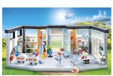 Playmobil City Life #70191 Hospital Wing Brand New In Box U.S Seller