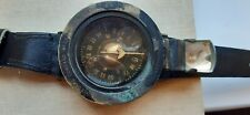 CREAGH -OSBORNE COMPASS Akers Brothers London W.C 1915 Royal Navy WWI