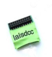 LaisDcc Decoder Chip 21 Pin (21MTC) Part No.860019 DCC