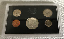 1970-S US Proof Set  5 Coins Original Mint Packaging