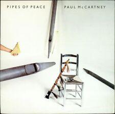 Paul Mccartney  - Pipes Of Peace ( VINYL 2 LP )