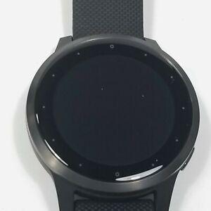 Garmin Vivoactive 4S GPS Watch Black Slate NEW No Box Never used GPS Running