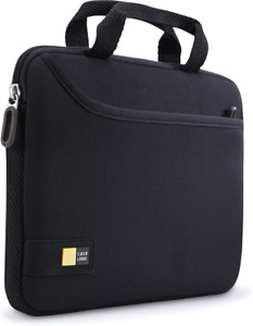 Case Logic iPad 10-Inch Tablet Attache with Pocket (TNEO-110) Black