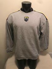 Vintage Columbus Crew MLS Adidas Sweatshirt Mens size XL