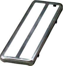 1971-74 A/B/C/E-Body Stainless Steel Accelerator Pedal Pad Bezel Mopar  Cuda