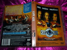 CON AIR (SPECIAL EDITION) : (DVD, MA15+)