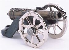 Medieval Miniature Cannon Ornament