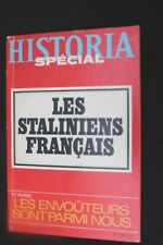 Magazine Historia Spécial n° 359 BIS (Edit- Ocotbre 1976 )