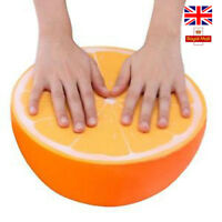 Hot Squishy Toys Watermelon​ Orange Big Squeeze Gifts Super Giant Soft Toys