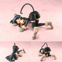 New Toys Works Chocotto Sister Choco Black ver 1:8 PVC From Japan