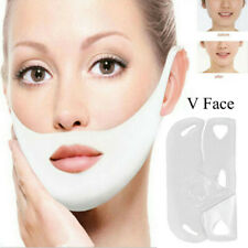Reduce Double Chin Face-lift Face Slimming Hanging Ear V-Shape Facial Thin  NEW