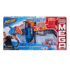 Brand New NERF N-Strike MEGA THUNDERBOW Dart Blaster SONIC ICE Mega XD