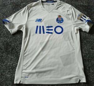 FC Porto Third Shirt 2020/21 - New Balance Men's Size Small