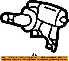 FORD OEM Wiper-Rear Window Motor 6L1Z17508AA
