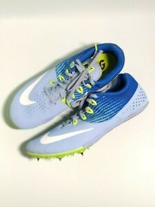Nike  Rival S 806558-401 Track & Field Spikes Size US 9