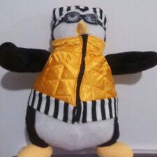 """18"""" Friends Joey's Friend HUGSY Plush Penguin Rachel Stuffed Doll Kids Gifts"""