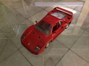 Tonka Ferrari F40 1/18