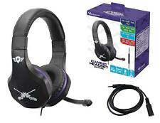 Subsonic Universal Gaming Headset Ps4 Switch Xbox One Fortnite Battle Royale