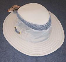 Tilley LTM5 Size 7 1/8 Airflo Hat Stone Brand New NWT