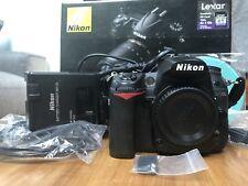 Nikon Reflex D7000. Usata. Solo corpo. Spedizione con corriere gratuita.