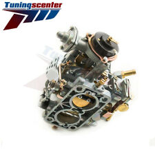 Carburetor Type 38X38 2 Barrel para Mercedes Fiat VW Jeep BMW 390 CFM 36/38DGAS
