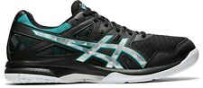 Asics Gel Men Shoes Sports Running Athletic Task 2 Volley Gym 1071A037-003 Blue
