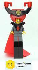 tlm029 Lego The Lego Movie 70809 - Lord Business President Minifigures - New