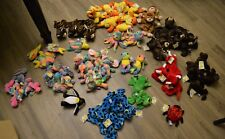 A&A Plush Velveteenie Collectibles 16 You Pick Make Cute Gifts Gift basket New