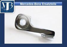 O-117/Original Mercedes Benz W107 R107 350SL Chrome Lever an Verdeckkurbel