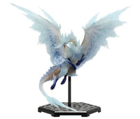 Capcom Figure Builder Monster Hunter World Standard Model Plus Vol.14 Velkhana