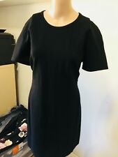 14 L CALVIN KLEIN STRETCH BUSINESS DRESS   *BUY FIVE OR MORE ITEMS GET FREE POST