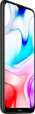 Xiaomi Redmi 8 3GBRAM + 32GB onyx black - 6,22 Zoll Dot-Drop-Display - BRANDNEU