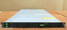 Fujitsu PRIMERGY RX200 S6 Rack Server 2x Quad-Core E5620 2.40GHz 12GB 2x146GB