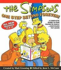 The Simpsons One Step Beyond Forever: A Complete Guide to Our Favorite Family...