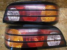 1995 2000 JDM TOYOTA LEVIN TRUENO  AE111 BZR KOUKI TAIL LIGHT SET FACTORY OEM