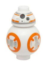 LEGO Force Awakens Star Wars Minifigure BB-8 Astromech Droid 75105 75102
