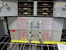 "F.A. FCSAW3/3333 SHUTLBRAK 30A 3p 240V Twin Switch 18"" Wide/Deep Mount Used"