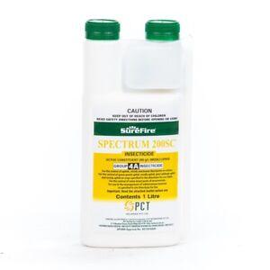 Spectrum 200SC 1 Litre - Insecticide